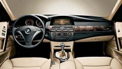 BMW 530d Touring - Immagine: 6