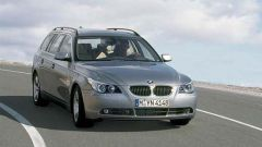 BMW 530d Touring - Immagine: 14