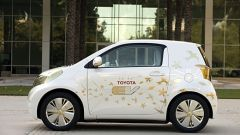 Toyota FT-EV - Immagine: 5