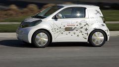 Toyota FT-EV - Immagine: 7