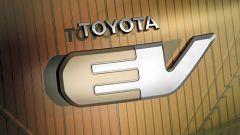 Toyota FT-EV - Immagine: 11