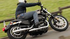 Harley-Davidson 883 R 2005 - Immagine: 15