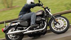 Harley-Davidson 883 R 2005 - Immagine: 11