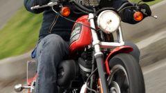 Harley-Davidson 883 R 2005 - Immagine: 8