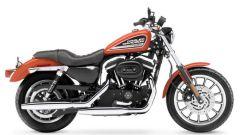 Harley-Davidson 883 R 2005 - Immagine: 5