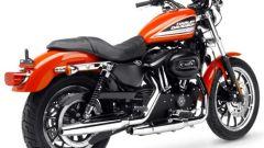Harley-Davidson 883 R 2005 - Immagine: 3