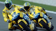 Team Honda Camel 2005 - Immagine: 1
