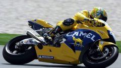Team Honda Camel 2005 - Immagine: 24