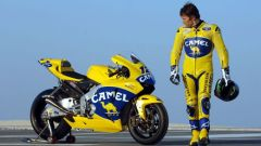 Team Honda Camel 2005 - Immagine: 3