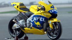 Team Honda Camel 2005 - Immagine: 4