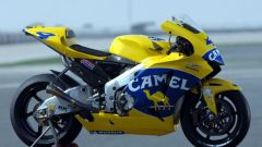 Team Honda Camel 2005 - Immagine: 5