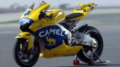 Team Honda Camel 2005 - Immagine: 6