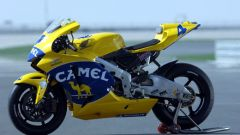 Team Honda Camel 2005 - Immagine: 8