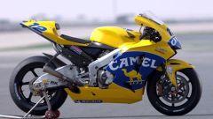 Team Honda Camel 2005 - Immagine: 9