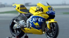 Team Honda Camel 2005 - Immagine: 10