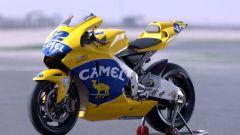 Team Honda Camel 2005 - Immagine: 11