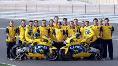 Team Honda Camel 2005 - Immagine: 12