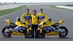 Team Honda Camel 2005 - Immagine: 13