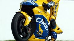 Team Honda Camel 2005 - Immagine: 37