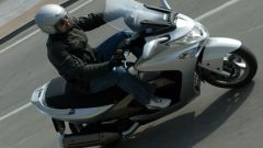 Kymco Xciting 500 - Immagine: 31