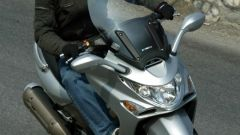 Kymco Xciting 500 - Immagine: 29