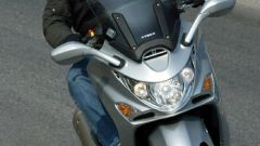 Kymco Xciting 500 - Immagine: 28