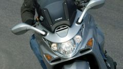 Kymco Xciting 500 - Immagine: 27