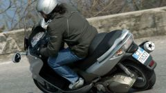 Kymco Xciting 500 - Immagine: 25