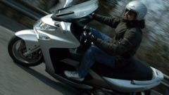 Kymco Xciting 500 - Immagine: 32