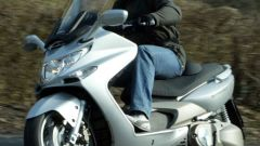 Kymco Xciting 500 - Immagine: 33