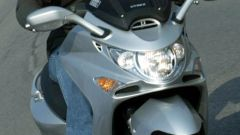Kymco Xciting 500 - Immagine: 41