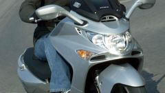 Kymco Xciting 500 - Immagine: 40