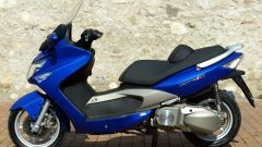 Kymco Xciting 500 - Immagine: 38