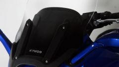 Kymco Xciting 500 - Immagine: 22