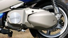 Kymco Xciting 500 - Immagine: 3