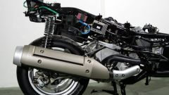 Kymco Xciting 500 - Immagine: 17