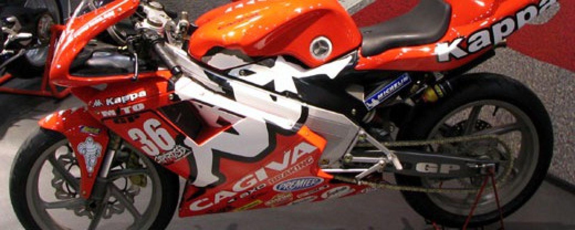 Kappa Mito GP
