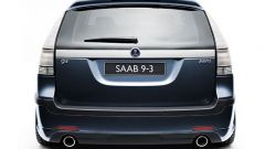 Saab 9-3 SportHatch - Immagine: 2
