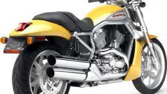 Harley Davidson Street Rod - Immagine: 1