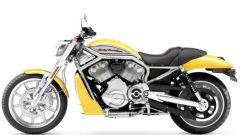 Harley Davidson Street Rod - Immagine: 20
