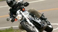 Harley Davidson Street Rod - Immagine: 25