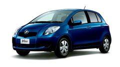 Toyota Yaris 2006 - Immagine: 17