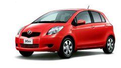 Toyota Yaris 2006 - Immagine: 16