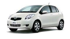 Toyota Yaris 2006 - Immagine: 14
