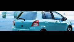 Toyota Yaris 2006 - Immagine: 12
