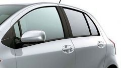 Toyota Yaris 2006 - Immagine: 9