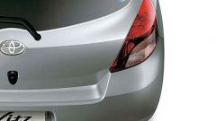 Toyota Yaris 2006 - Immagine: 8