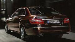 Mercedes Classe E 2009 - Immagine: 2
