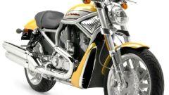 Harley-Davidson VRSCR Street Rod - Immagine: 2