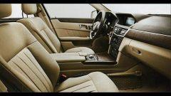 Mercedes Classe E 2009 - Immagine: 7